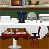 Buffet Restaurant game