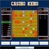 Casino Keno game