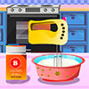 Cake in 6 Colors game