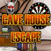 Cave House Escape game
