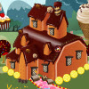 Candy Mansion Decoration game
