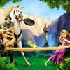cartoon Image Hidden Object game