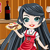 Cafe Girl game