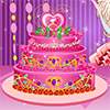 C A Cupid Cake Decor game