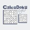 CalcuDoku Light Vol 1 game