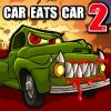 Car Eats Car 2 Mad Dreams game