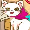 Cathy The Pretty Cat game