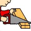 Carpenters Cut game