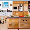 Celebrity Kitchen Escape game