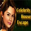 Celebrity House Escape game