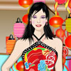 Chinese New Year Dressup game