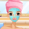 Chic Dancer Makeover game