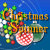 Christmas Spinner game