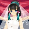 Charming Wedding Day Dress Up game