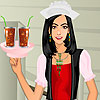 Chef Girl Dress up game