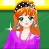 Charming Female Teacher game
