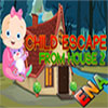 Child Escape from House-2 game
