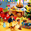 Christmas Fun Objects game