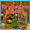 Christmas Tree Alphabet game