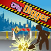 City Digger game