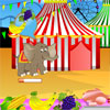 Circus Animals game