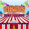 Circus Tent Escape game