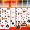 Circus Arena Solitaire game
