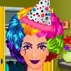 Circus Fun Dress Up game