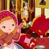 Cinderella Cleanup Rush game