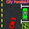 City Parallel Parking game