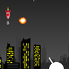 City Sky Typing game
