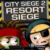 City Siege 2 Resort Siege game