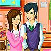 Classmates Romance game