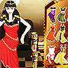 Cleopatra Fashion Makeover game