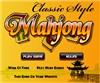 Classic Style Mahjong game