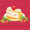 Cooking Fruits Cake game