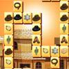 Cowboy Mahjong game