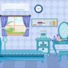 Comfy Bed Room Escape game
