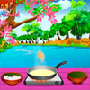 Cooked Rice Recipe game