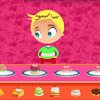 Cookies For Kids game