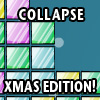 COLLAPSE - XMAS EDITION game