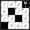 Crossnumbers - vol 1 game