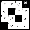 Crossnumbers - vol 2 game