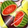 crazy chopped fruit game