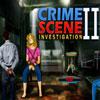 Crime Scene Investigation 2 game