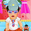 Cute Baby Dress Up game