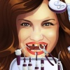 Cute Girl Tooth Problems game