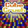 Cube Crush game