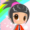 Cute Kid Fashion Dress Up game