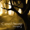 Cursed Swamp Escape 2 game